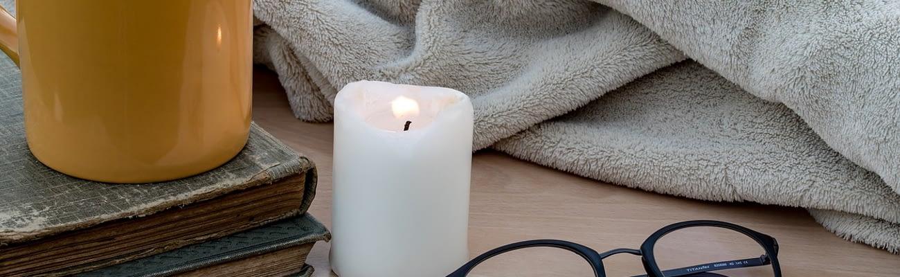 Świece zapachowe Tuscany Candle – nowy produkt na Bravilla.pl
