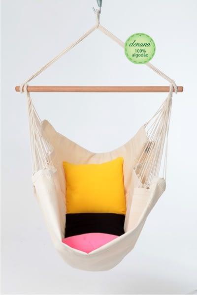 Hamak Fotel Natural 110