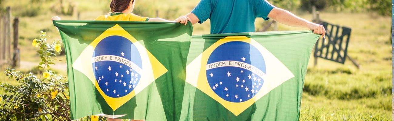 Kawałek Brazylii w Polsce